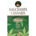 Ppure Nag Champa Cannabis 15g